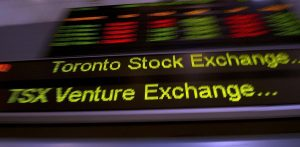 """Rather than saying """"women now hold 16.4 per cent of all board seats…"""" on TSX trade companies, we should be saying: """"…..men continue to hold 83.6 per cent of all board seats,"""" writes Bob Ramsay. (FRANK GUNN / THE CANADIAN PRESS)"""