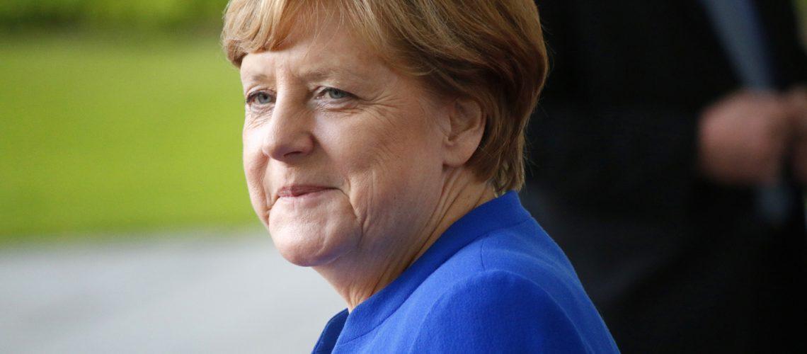 June,12,,2017,-,Berlin:,German,Chancellor,Angela,Merkel,Before