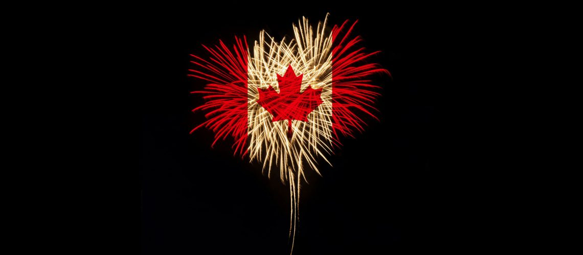 CANADA FIREWORKS1