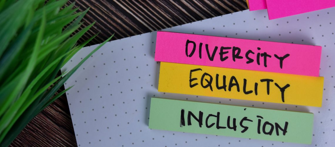 DIVERSITY EQUALITY INCLUSION2