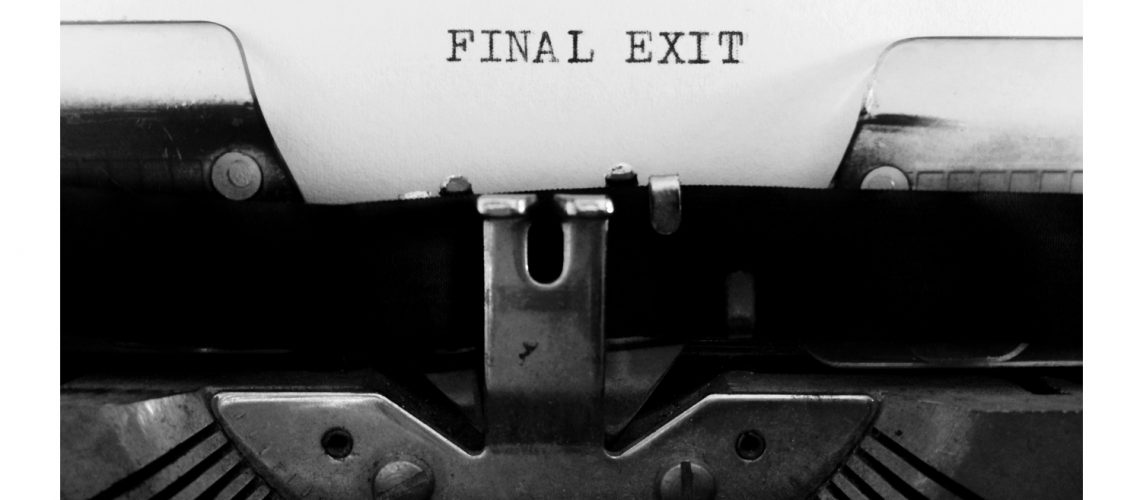 FINAL EXIT3