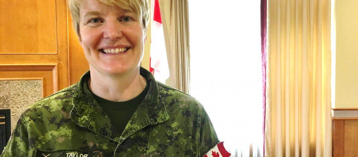 Lieutenant-Taylor